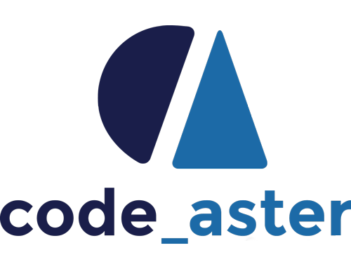 CODE_ASTER
